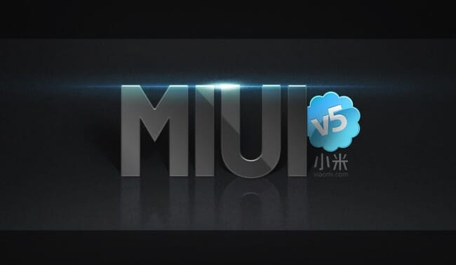 Hide albums in the MIUI gallery