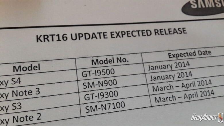 KitKat su Xiaomi Mi2 – Andamento, bug, prestazioni e applicazioni non compatibili (Update giorno 5)