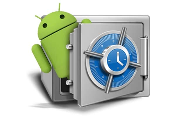 Guida al Backup Android con ADB