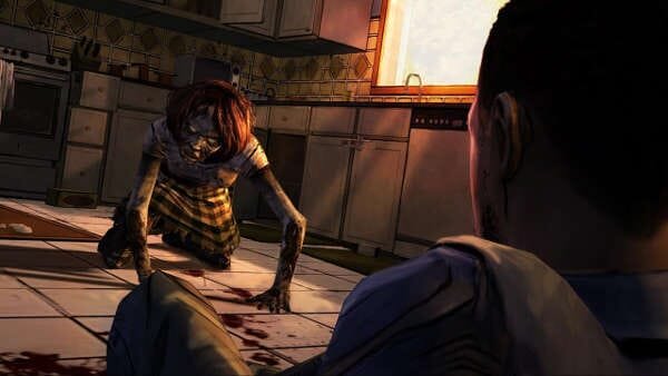The Walking Dead arrives on Android: first episode