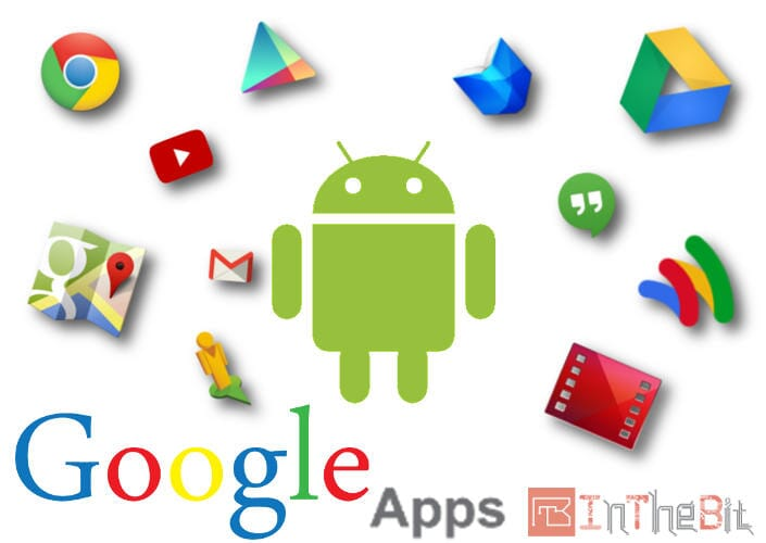 Download GAPPS Android 6.0, 5.X, 4.4