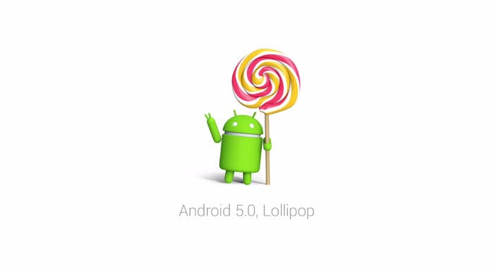 All about Android Lollipop 5.0: news, wallpaper, download, app