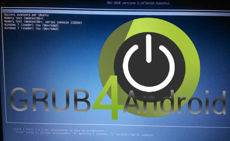 """GRUB4Android """"Hands-on"""" [Video]"""
