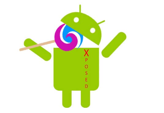Xposed on Lollipop: the first alpha comes [How to install it]