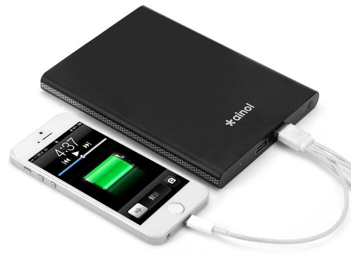 Ainol: Mini Quad Core PC and Power Bank from 7000 mAh to 93 Euro!