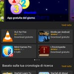 App-shop Amazon - market android alternativi