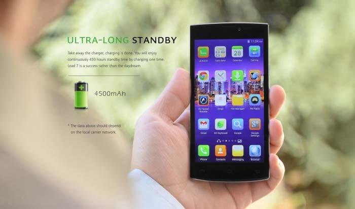 Smartphone Oukitel in saldo a partire dal 19 agosto! Da 80€