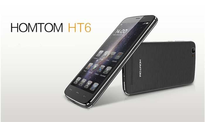 4 nuovi smartphone Elephone in saldo, si parte da 60 euro!