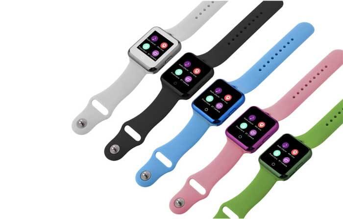 Smartwatch e smartphone Ulefone in offerta da 20 euro!