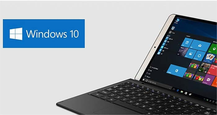 Onda V919 Air: Android and Windows 10 tablets less than 120 euro!
