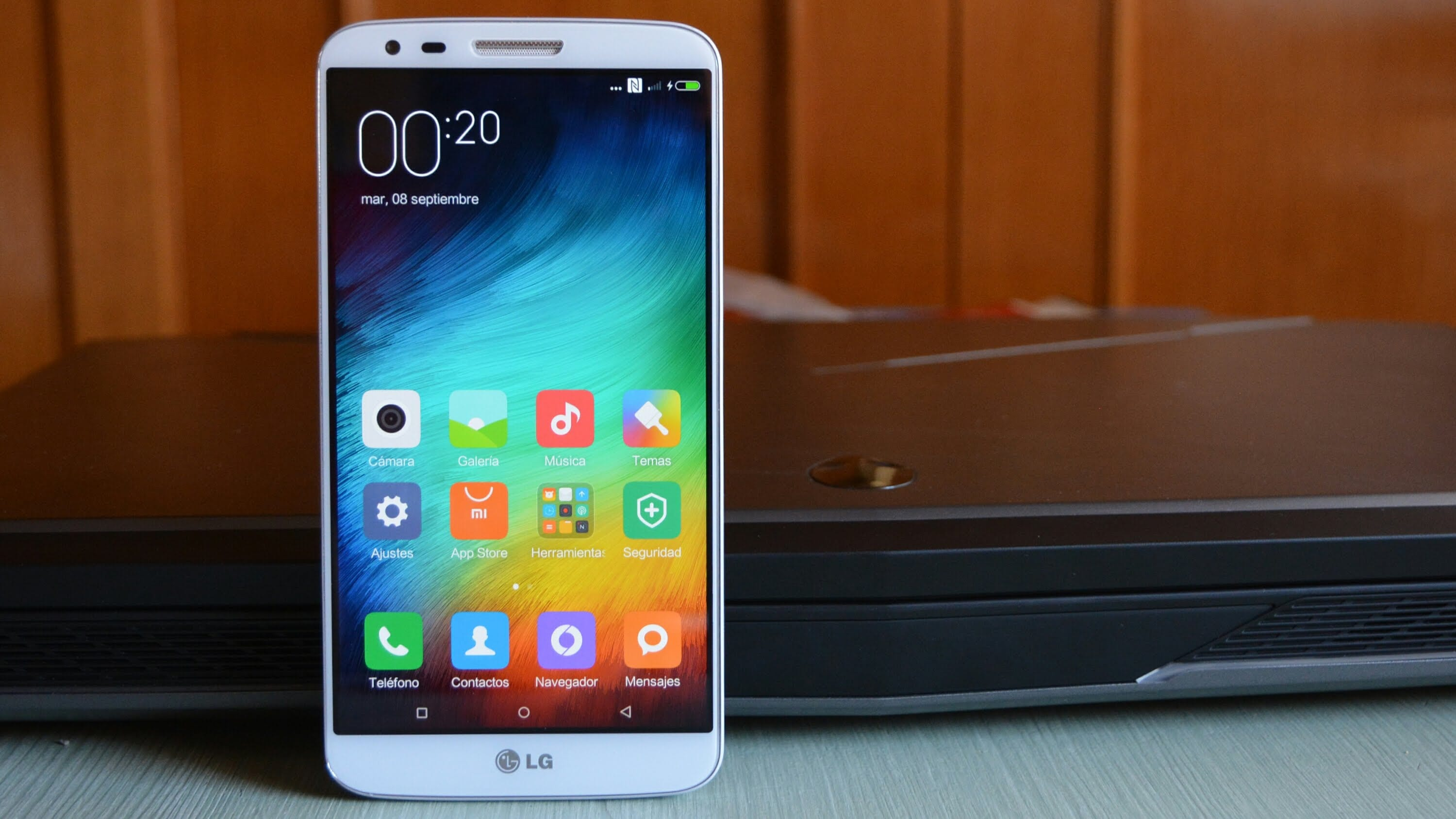 [Guide] Install MIUI 7 on LG G2