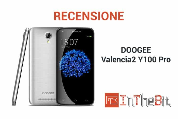 Video Recensione DOOGEE Y100 Pro Valencia2