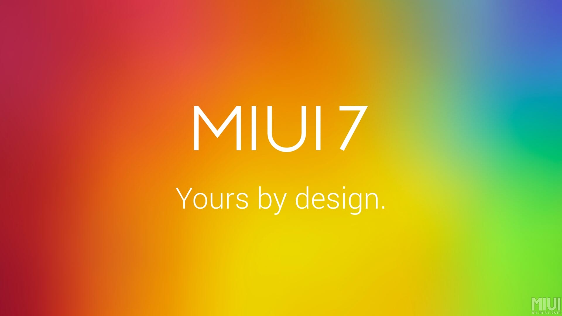 MIUI v7.1: Xiaomi beats the competition on time!