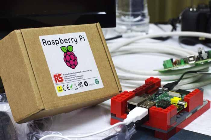 Raspberry Pi: setup e acquisti