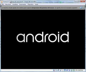 Android 5.1 VirtualBox