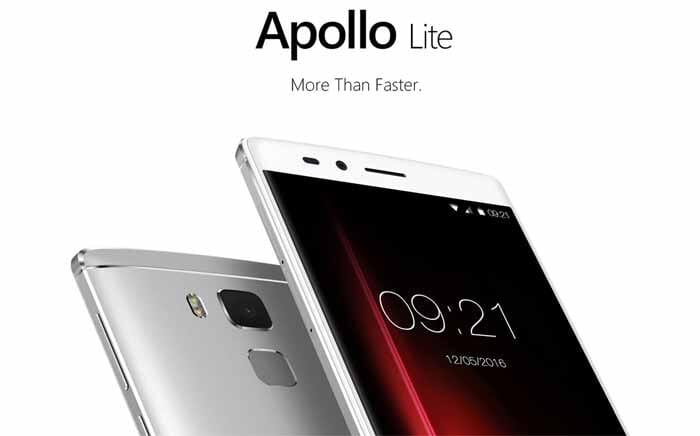 Vernee Apollo Lite: powerful and elegant, on offer at 130 Euro