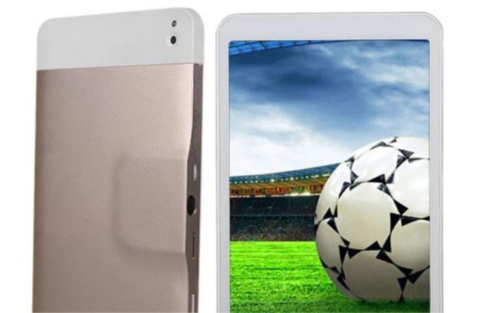 Q888 è il tablet Android con proiettore incorporato