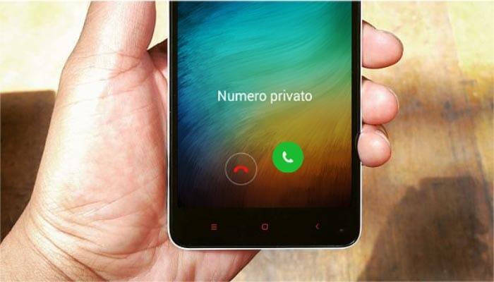Come scoprire un numero privato