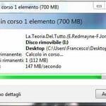 trasferimento da USB a PC con hub