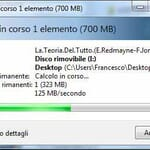 trasferimento da USB a PC senza hub