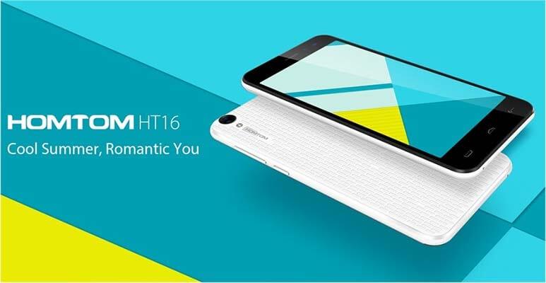 Ulefone Metal con display 5″, LTE e 3 GB di RAM a 99 Euro!
