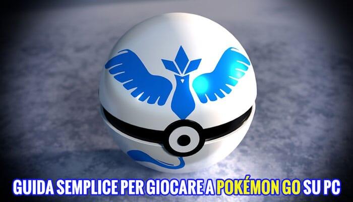 Pokémon GO tricks GPS (cheat) [ROOT]