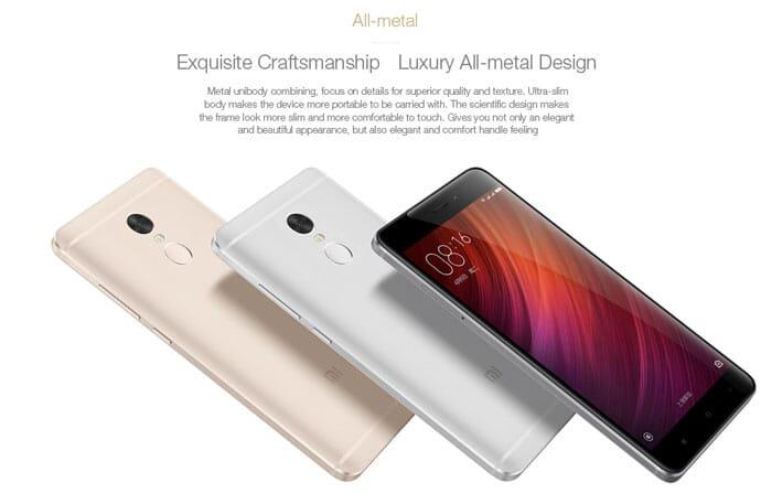 Offerte TomTop: Xiaomi Dash Cam e Xiaomi Redmi Note 4 scontati