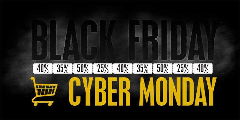 Black Friday: ecco tutte le migliori offerte Amazon