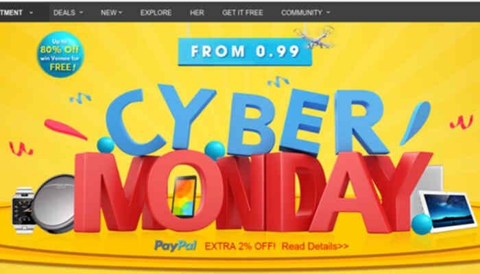 Cyber Monday Amazon, ecco le migliori offerte