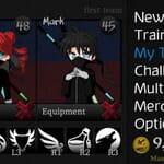 migliori giochi android ninja volley 2