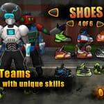 migliori giochi android sport jam league basketball