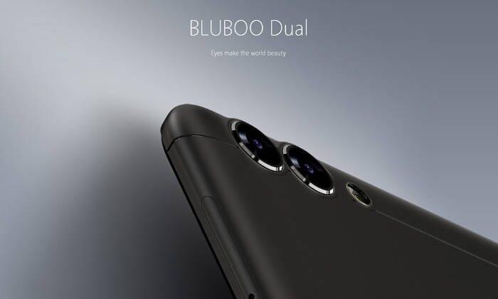 Elephone S7 con schermo curvo, 4/64GB in offerta a meno di 200€