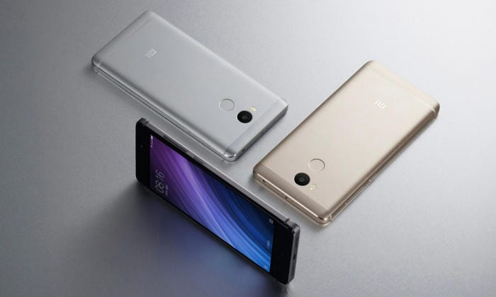 Xiaomi Redmi 4 Pro (Prime) 3 / 32GB today on offer from 127 Euro (updated)