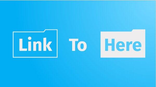 Link simbolici su Windows e Linux in modo semplice e veloce