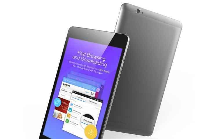 Bluboo S1 con schermo borderless in prevendita a 70€ dal 10 al 14 luglio
