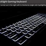 MSI GL62M 7REX backlit keyboard