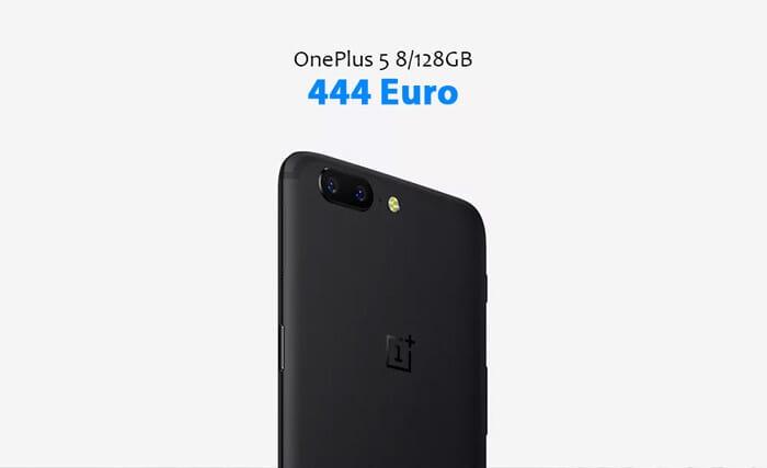 Anteprima offerte Gearbest 1 ottobre: Xiaomi Mi A1 nero a 200 Euro