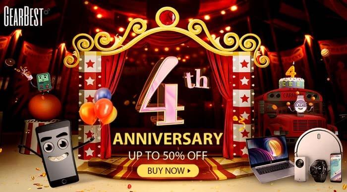 Xiaomi Redmi 5 Plus Global in offerta al prezzo di 138 Euro