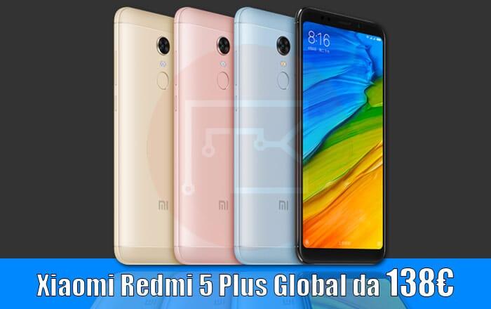 Xiaomi Mi A2 adesso disponibile. Prezzo a partire da 198€