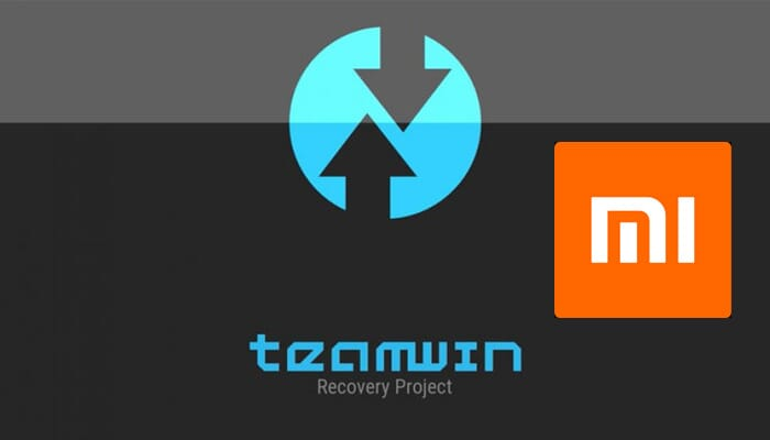 How to install TWRP recovery on Xiaomi with anti-rollback