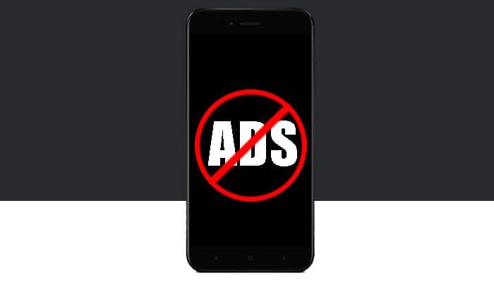 Come disattivare la pubblicità sugli smartphone Xiaomi