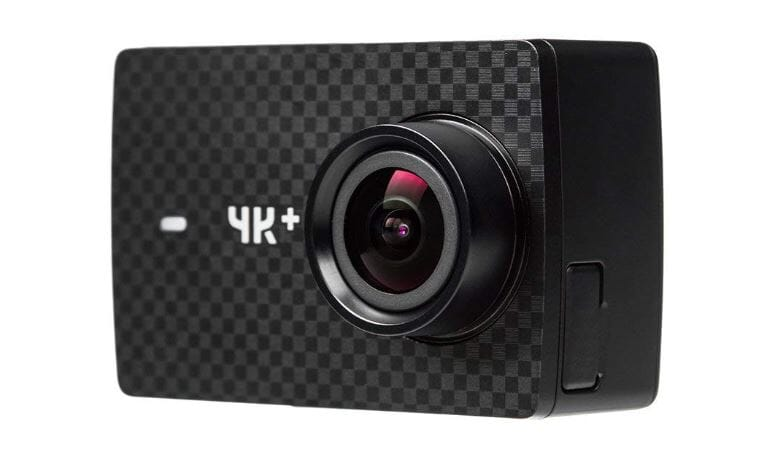 Yi 4K Plus Action Cam on Amazon at 199,99 € with coupon