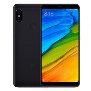 Xiaomi Redmi Note 5 4/64GB Global