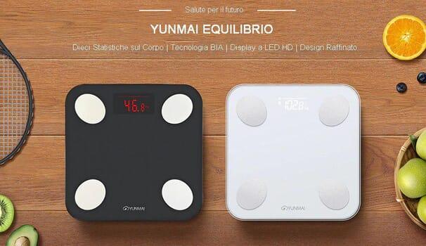 Xiaomi Yunmai Mini 2 prezzo