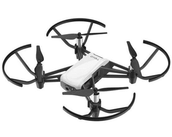 DJI Tello BNF Drone a 72,55€