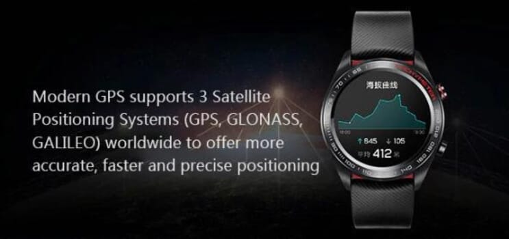 Huawei Honor Watch Magic price