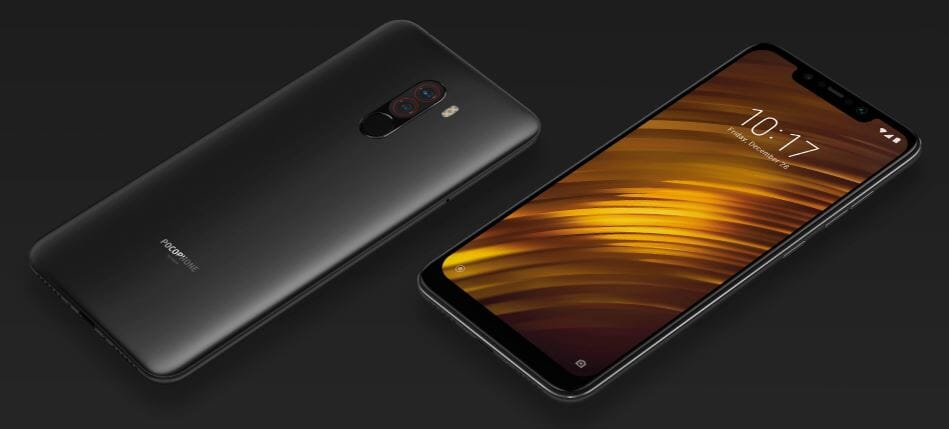 Recensione Xiaomi Pocophone F1. Top o Flop?