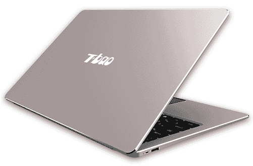 T-BAO Tbook R8 Notebook Intel x5-Z8350 Graphics 400 4 / 64GB at 176,14 €