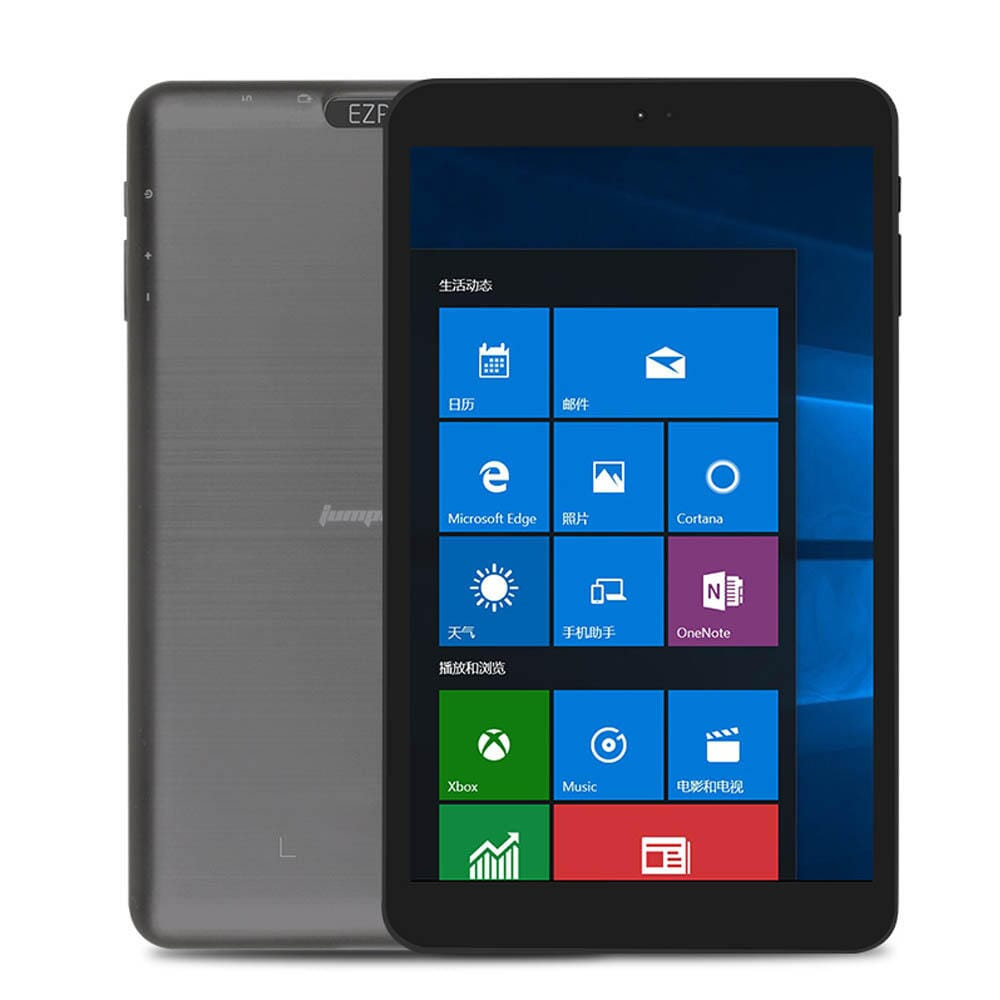 Tablet Jumper Ezpad Mini 5
