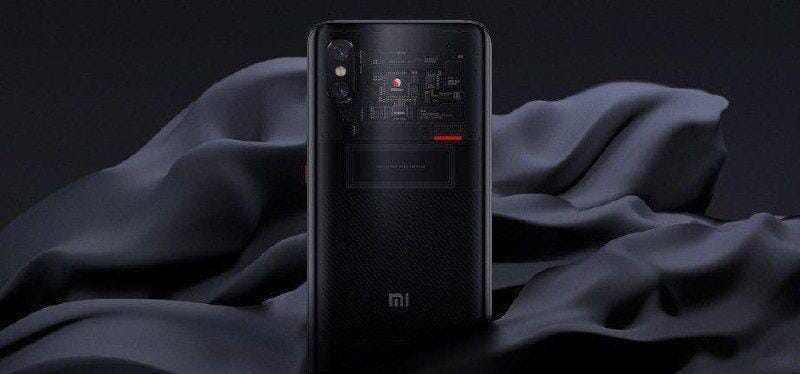 Xiaomi Mi 8 Pro Global at 377 € on Gearbest and 394 € shipped from Italy!